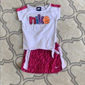 Nike outfitt